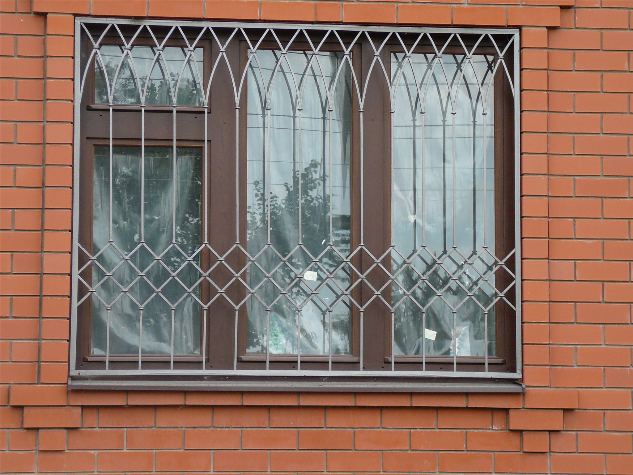 Купить решетки на окна.балконные решетки с открыванием. в кр.